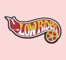 Low Rider One Piece - Short Sleeve