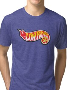 Low Rider Tri-blend T-Shirt