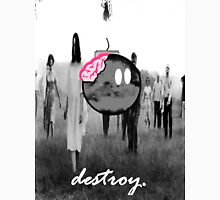 destroy.#8 Unisex T-Shirt