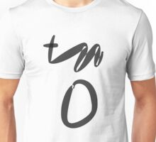 Two Unisex T-Shirt