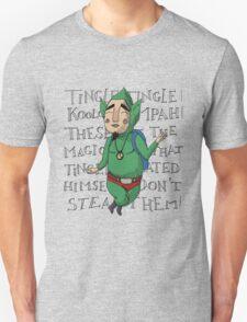 Tingle T-Shirt