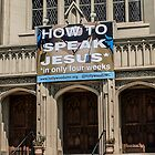 How to Speak to Jesus in only 4 weeks... by Rebecca Dru