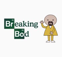 Breaking Bod by swashandfold