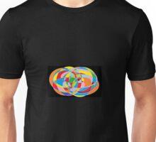 COLOURS TO COLOURS Unisex T-Shirt