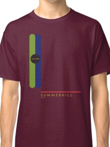 Summerhill 1966 station Classic T-Shirt