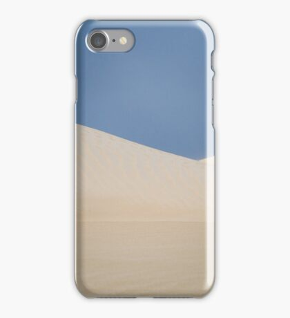 Dune layers iPhone Case/Skin