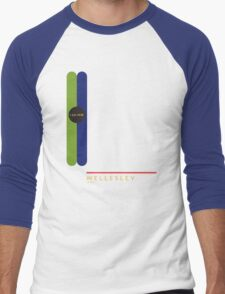 Wellesley 1966 station T-Shirt