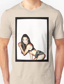 Naya Rivera - Sorry  Unisex T-Shirt