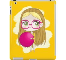 Honey Lemon iPad Case/Skin