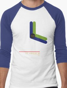 St. Andrew 1966 station T-Shirt