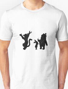 ipooh Unisex T-Shirt