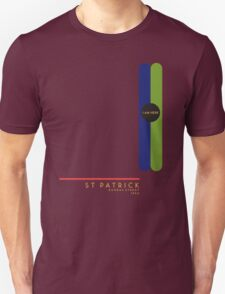 St. Patrick 1966 station Unisex T-Shirt