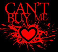 Can't Buy me Heart by lyrico