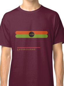 Sherbourne 1966 station Classic T-Shirt