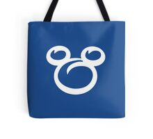 Mickey Blues Tote Bag