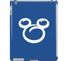 Mickey Blues iPad Case/Skin