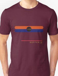 Dufferin 1966 station Unisex T-Shirt