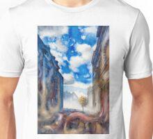 En ville Unisex T-Shirt