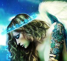 Angelic by Kerri Ann Crau