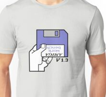 Amiga Workbench Unisex T-Shirt