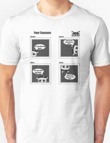 Nerdy Seasons T-Shirt