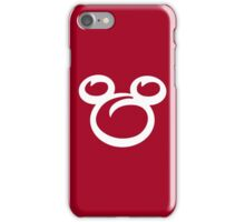 Hey Mickey iPhone Case/Skin