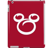 Hey Mickey iPad Case/Skin