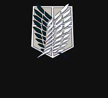Wings of Freedom Zipped Hoodie