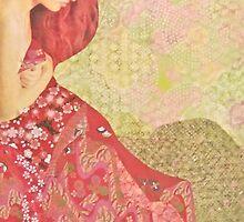 Red by Kanchan Mahon