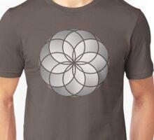 Flower of Life - Melancholic Haze Unisex T-Shirt