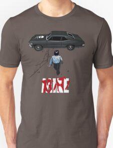 Stuntman Mike T-Shirt