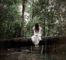 Saimin by Jennifer Rhoades