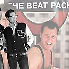 The Beat Pack 2 by faceart