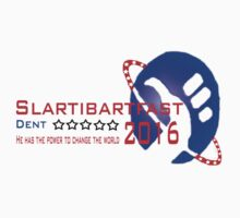 Slartibartfast 2016 Kids Tee