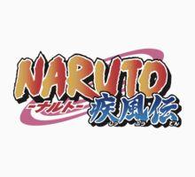 Naruto Shippuden by ermm14