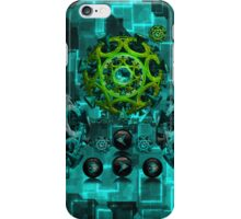 ©DA Push To Play iPhone Case/Skin