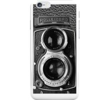 ☜ ☝ ☞ ☟ Rolleicord Camera iPhone Case ☜ ☝ ☞ ☟  iPhone Case/Skin