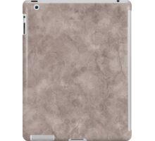 Spotty Parchment iPad Case/Skin