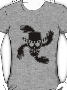Robin - OP Pirate Flags T-Shirt