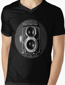 ❀◕‿◕❀ROLLEICORD CAMERA UNISEX TEE SHIRT❀◕‿◕❀ T-Shirt