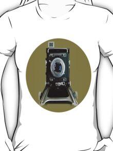 (✿◠‿◠) CENTURY CAMERA UNISEX TEE SHIRT (✿◠‿◠) T-Shirt