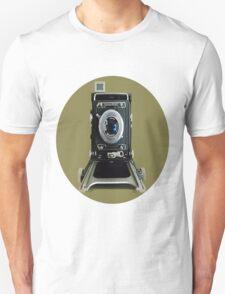 (✿◠‿◠) CENTURY CAMERA UNISEX TEE SHIRT (✿◠‿◠) Unisex T-Shirt