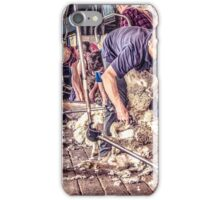 Woolshed Calendar 6 iPhone Case/Skin