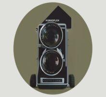 MAMIYA 3CC PROFESSIONAL CAMERA TEE SHIRT by ✿✿ Bonita ✿✿ ђєℓℓσ
