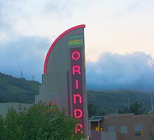 ORinda Theater in HDR by TERRIBLETRISTAN