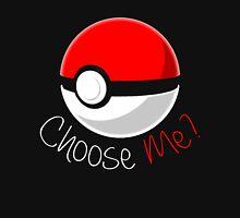 Pokemon - Choose Me? Unisex T-Shirt