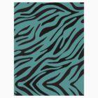 zebra  by loryzut