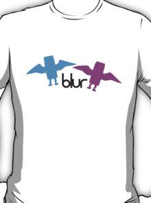 Blur - Milky Angels T-Shirt