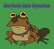Everybody loves Hypnotoad by billycorgan84