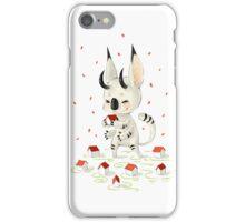 Little Monster iPhone Case/Skin